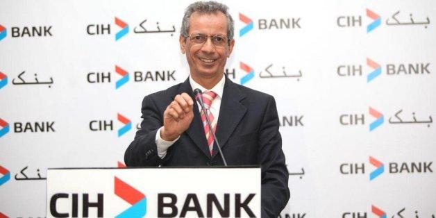 Ahmed Rahhou, PDG du CIH depuis octobre 2009, fait le bilan