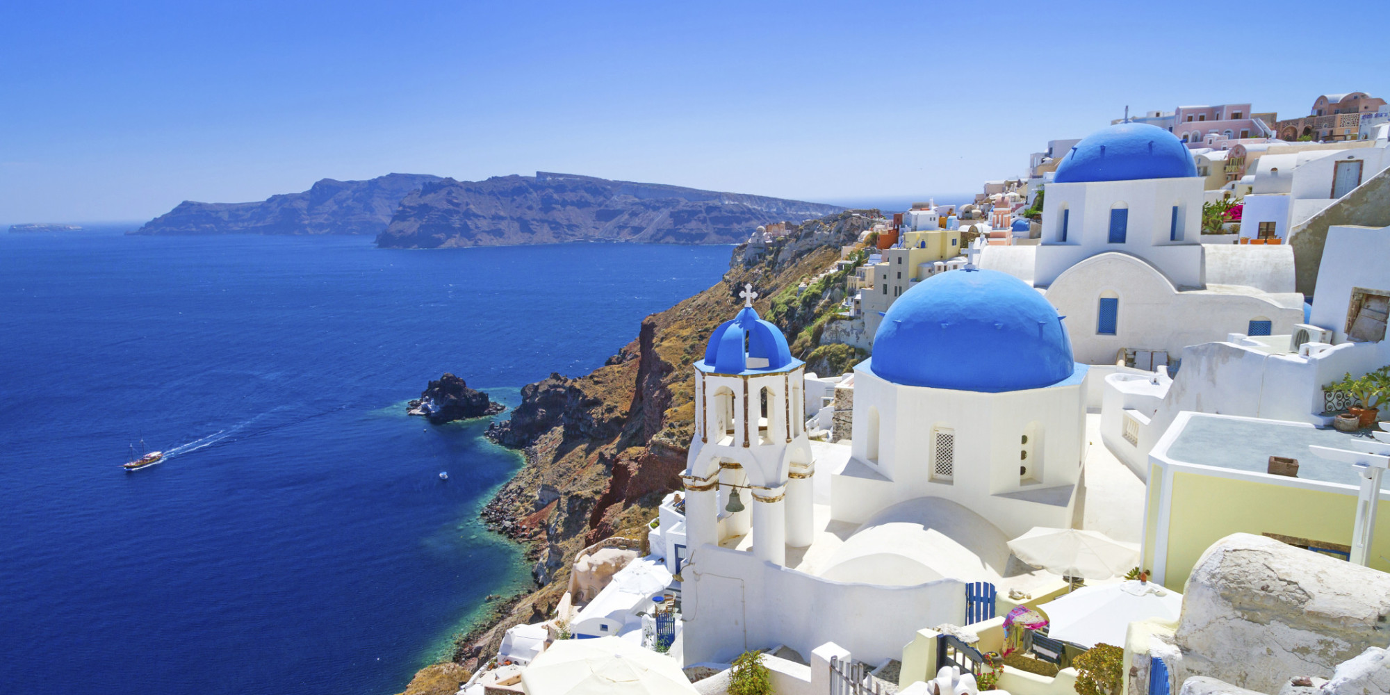 What To Do And See In Santorini Greece HuffPost - 10 things to see and do on your trip to santorini greece