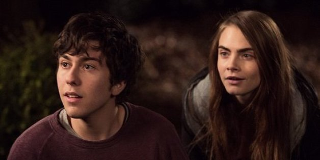paper towns full movie