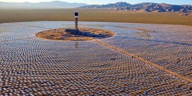 Noor: Le plus grand parc solaire au monde verra bientôt le jour au Maroc