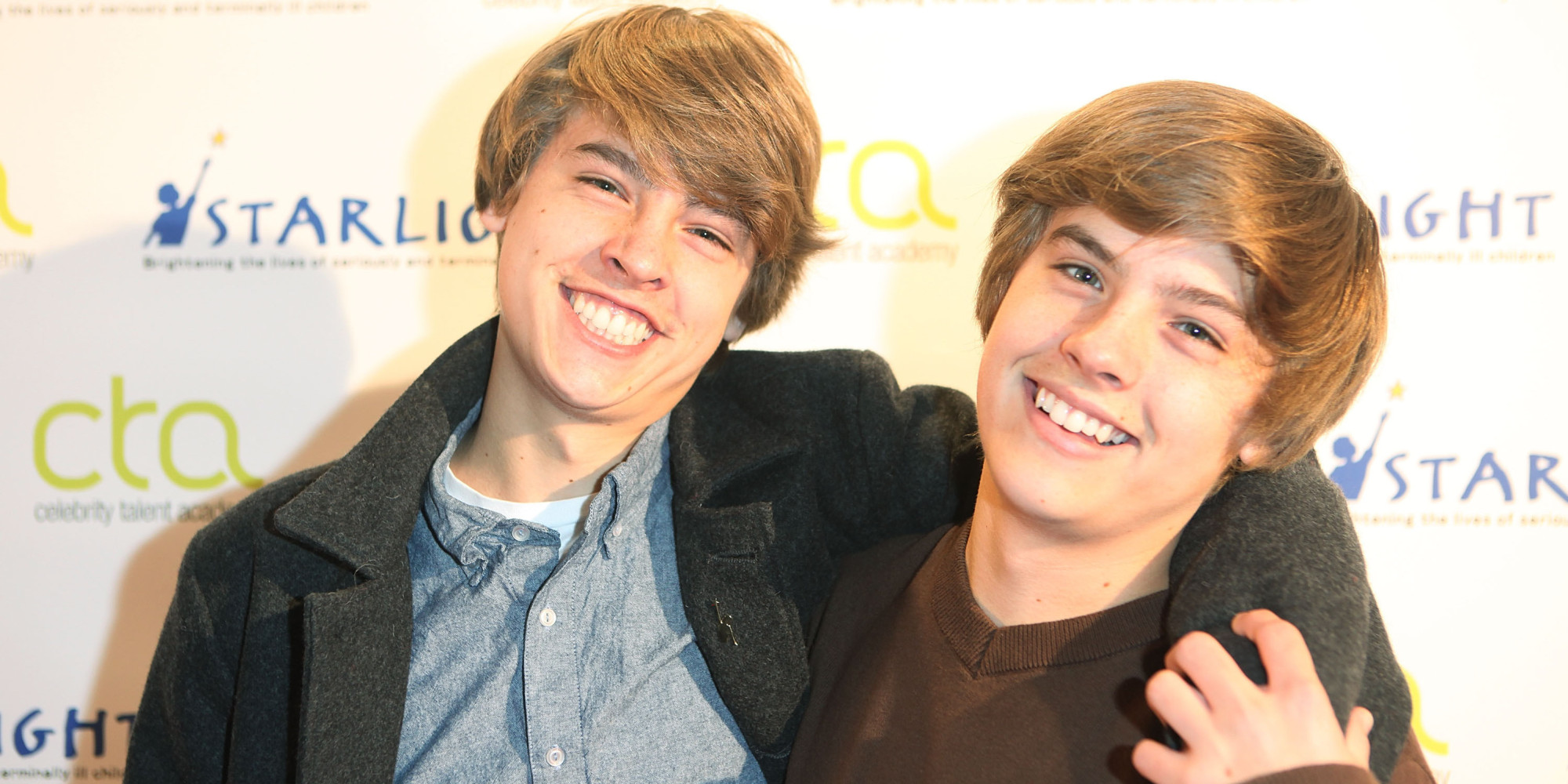 10 Times Dylan And Cole Sprouse Were The Best Twins On