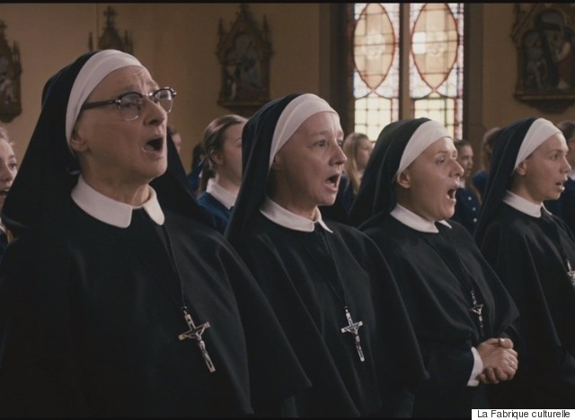 la passion augustine