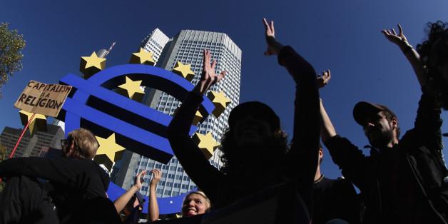 Finanzmarkt-Star sagt den Zerfall des Euro voraus - er sei sehr, sehr wahrscheinlich