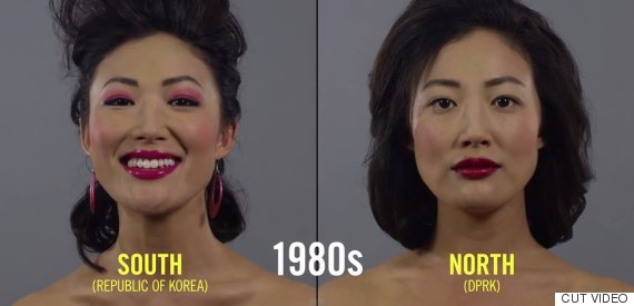 korea 1980