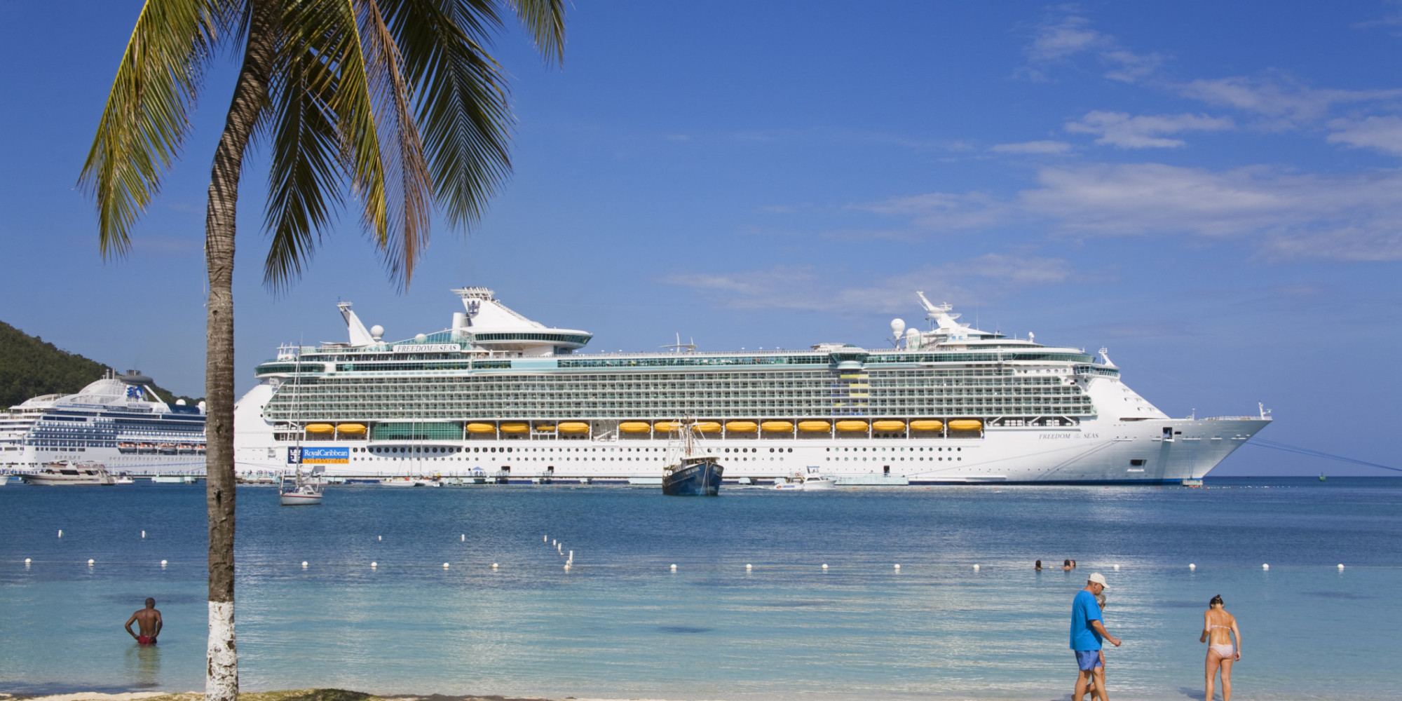 Cruising Solo: What To Know Before You Go