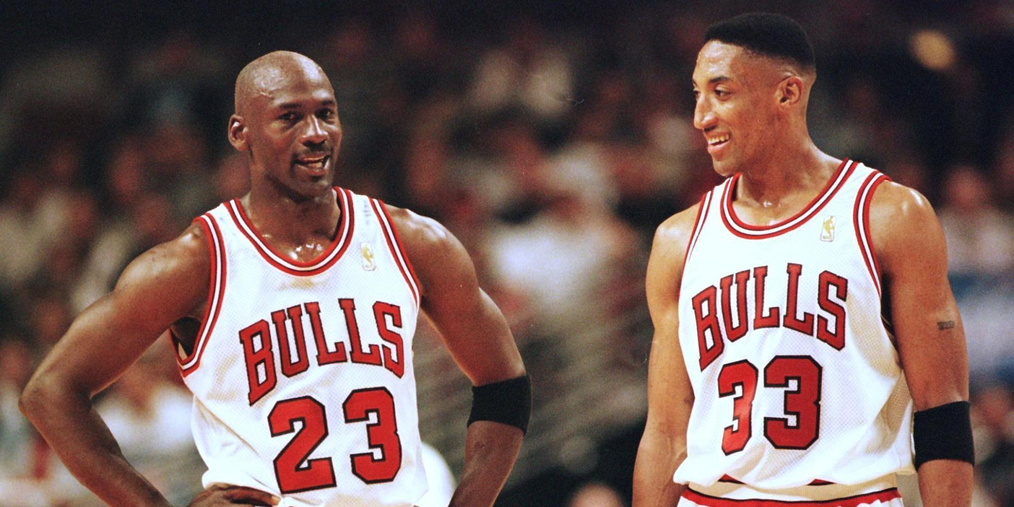 michael jordans second return to the nba Jordan started to drive right then pulled back after a slight nudge for a 17-foot jumper that propelled the bulls their sixth nba championship, spoiling utah's dreams for the second straight season.