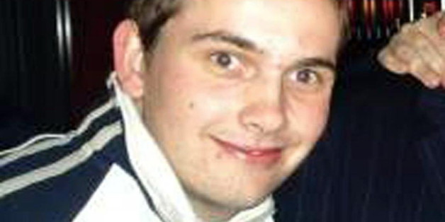 Undated family handout photo of Steve Cook, 20, who has disappeared while on holiday in Crete, it was revealed Tuesday September 6, 2005.