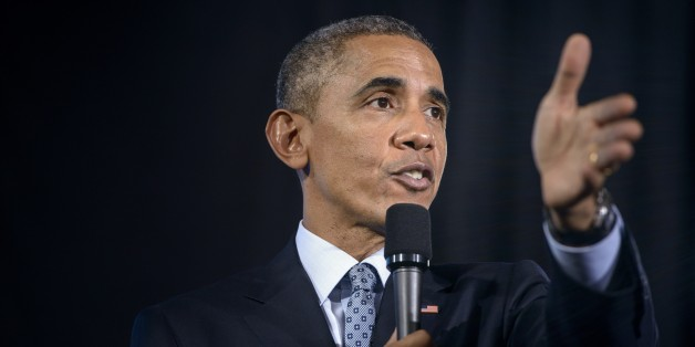 Obama Calls On Federal Agencies To Reduce Emissions 40 Percent By 2025