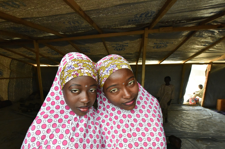 boko haram women