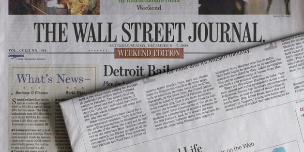 Blacks Better Off 'When Whites Were Still Lynching Blacks,' Says Wall Street Journal Writer