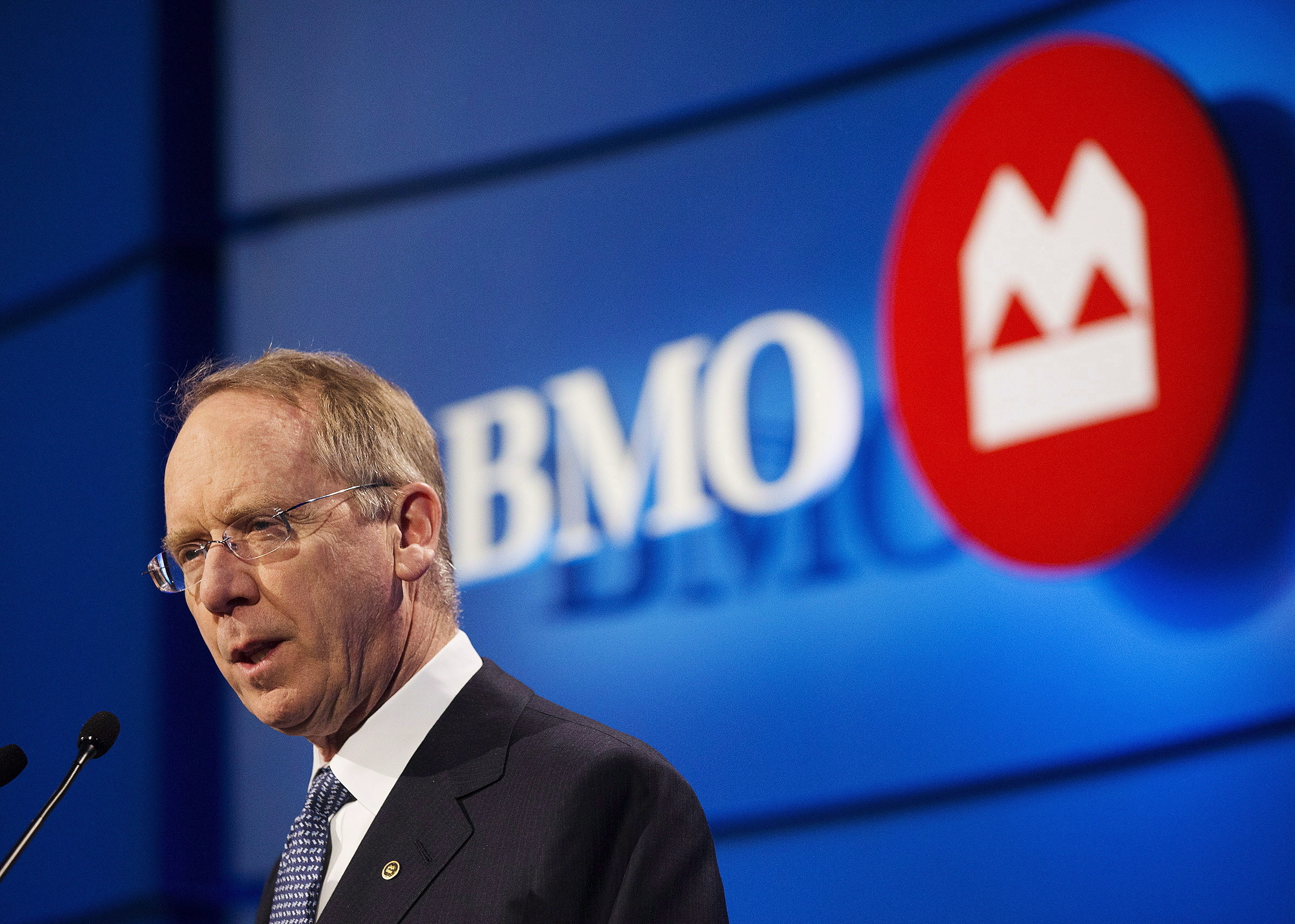 bill downe bmo