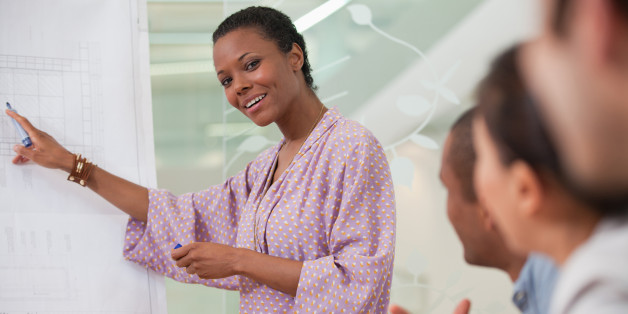 What Women Teach Us About Leadership