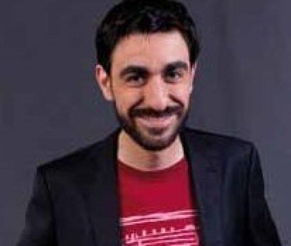 youssef zeghari