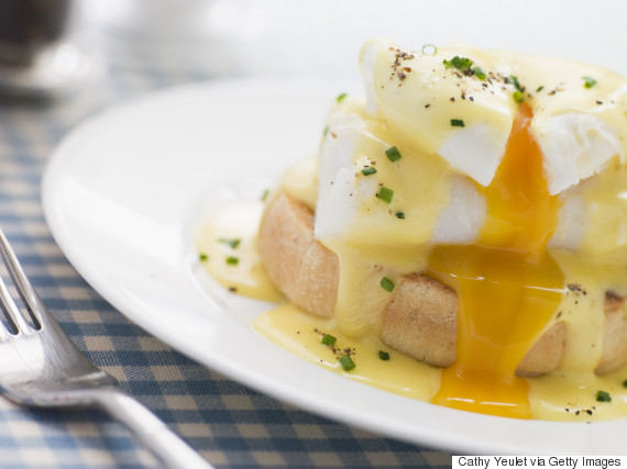 Sunday Brunch Recipes: How To Make Eggs Benedict