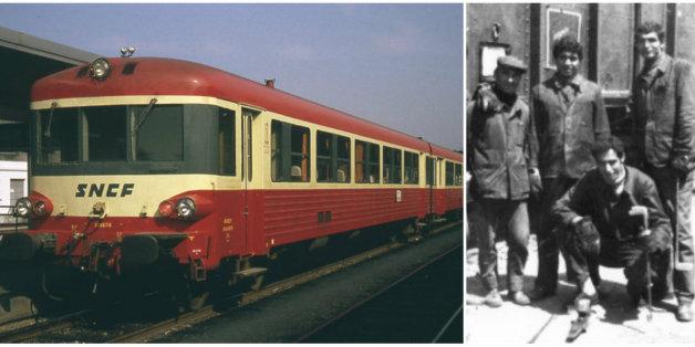Les cheminots marocains recrutés par la SNCF dans les années 70 réclament justice