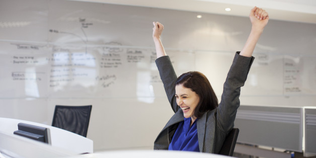 9 Signs You Will Be Exceptionally Successful