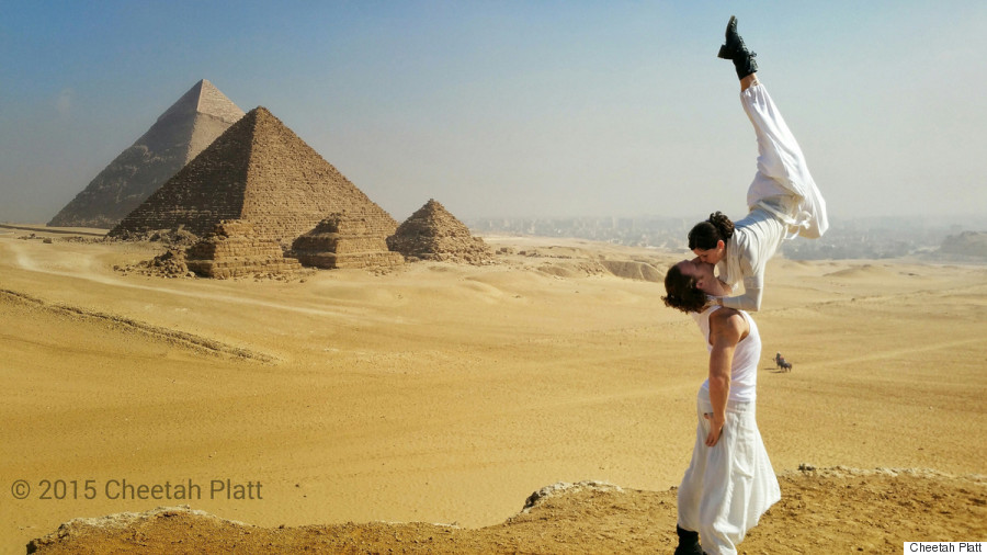 giza egypt wedding