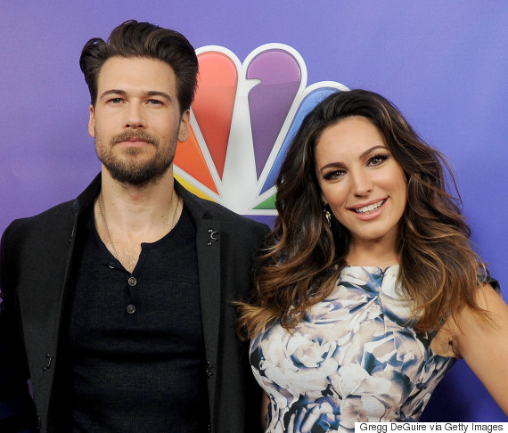 kelly brook nick zano