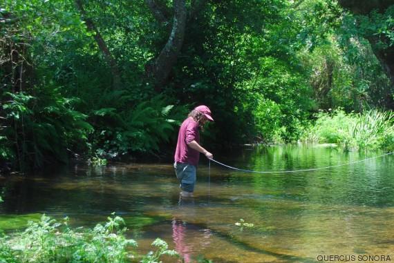 limpieza rio ulla