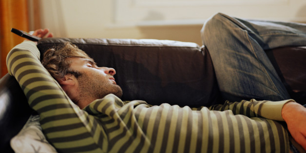 How Power Naps Can Turbocharge Your Memory