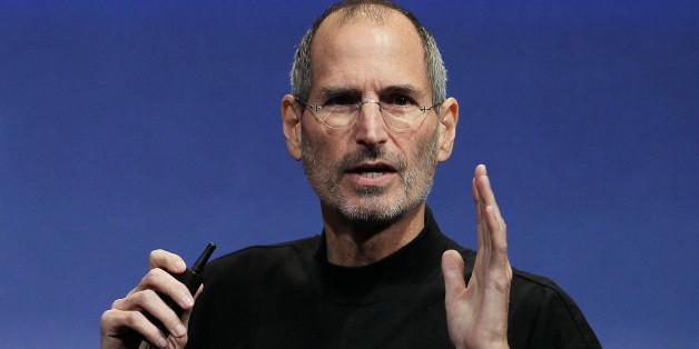 Mit dieser Methode trainierte Steve Jobs sein Gehirn