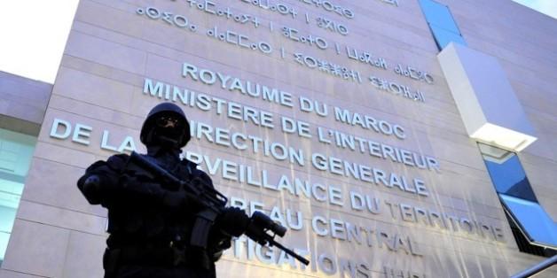 Au Maroc, des condamnations à la chaîne pour terrorisme