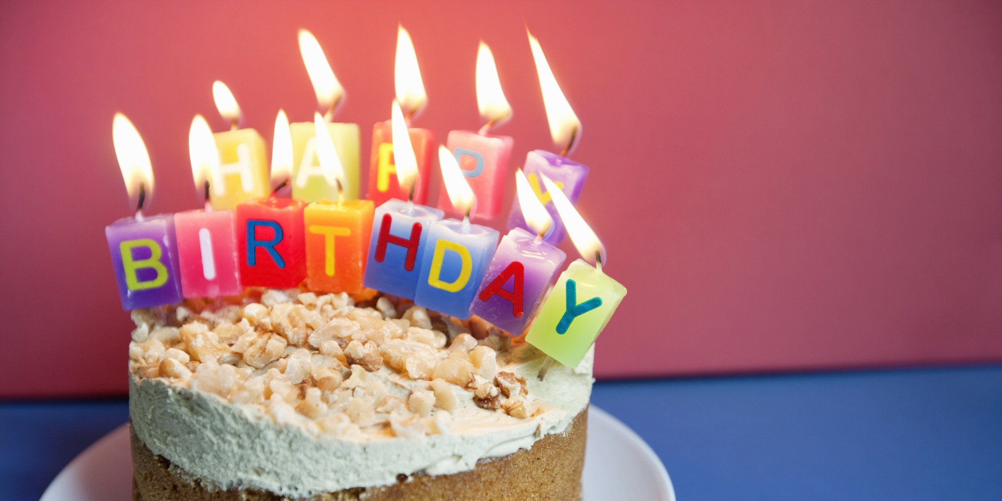 Happy Th Birthday Cake Robert