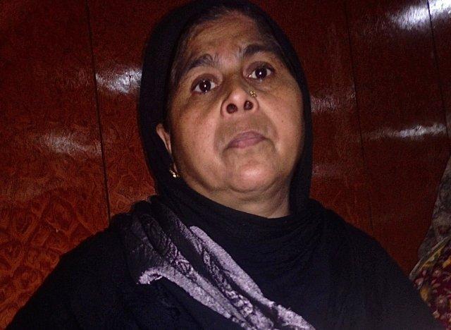 zaibun sha hashmipura massacre