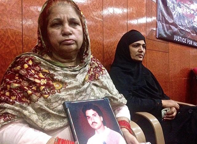 naseem hashimpura massacre
