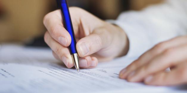 Offener Brief An Das Unternehmen Bei Dem Ich Mich Beworben Habe