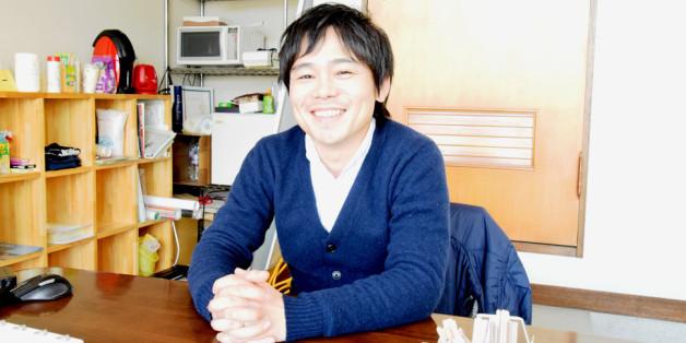 和田智行さん