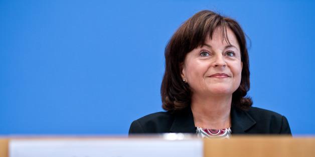 Drogenbeauftragte Marlene Mortler (CSU)