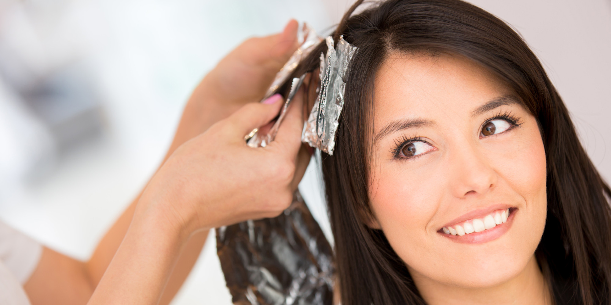 A Guide to Achieving Your Best Hair Color | HuffPost
