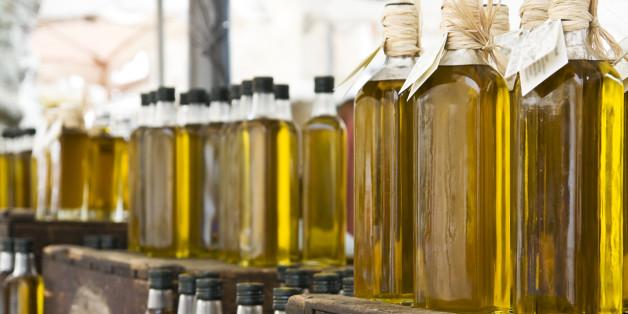 Wundermittel Olivenöl: Diese unglaublichen Kräfte stecken in dem italienischen Grundnahrungsmittel