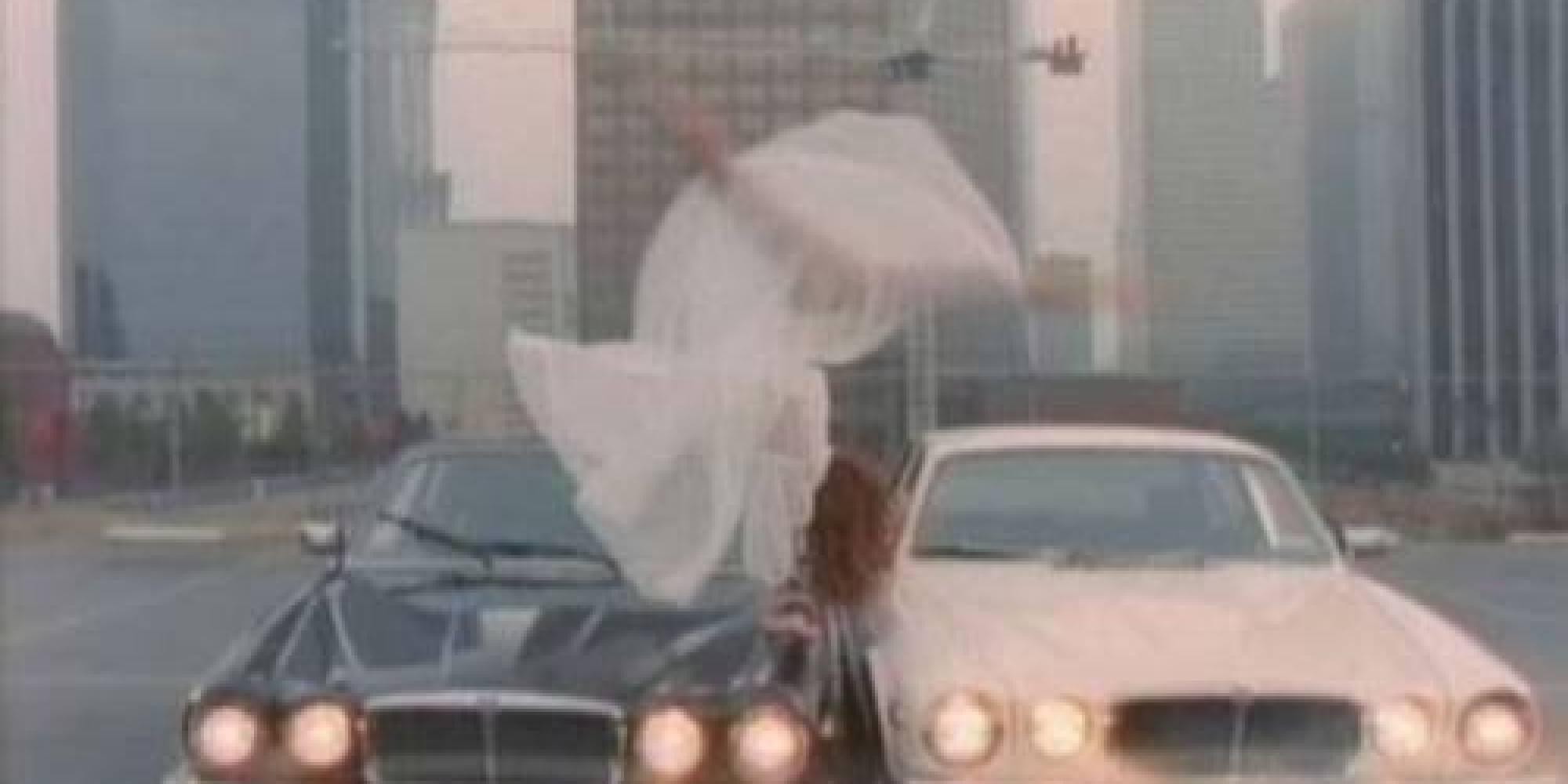 Whitesnake видео