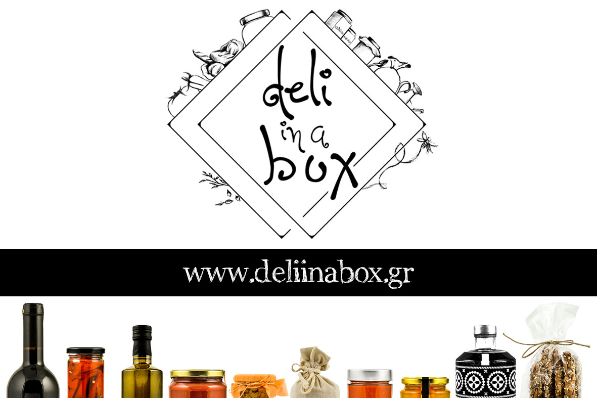 deli in a box