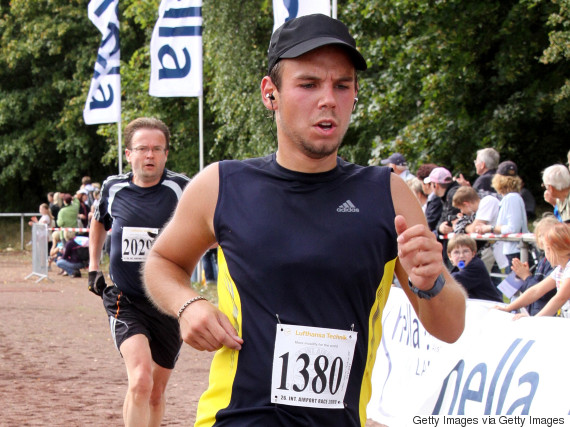 Germanwings Crash Co-pilot Andreas Lubitz's Home Has Been Blurred From Google Maps