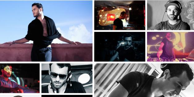 Les rois de la scène électronique marocaine