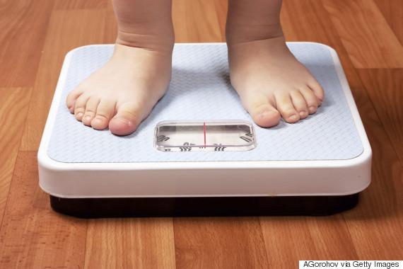 child scales
