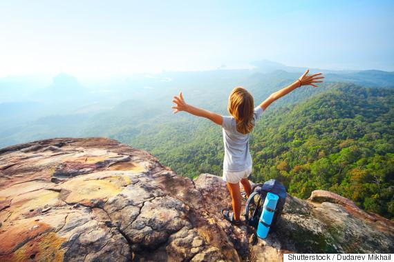 여행을 '잘' 하는 사람들의 10가지 행동