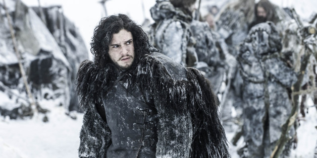 Quiz: Test Your 'Game Of Thrones' Knowledge