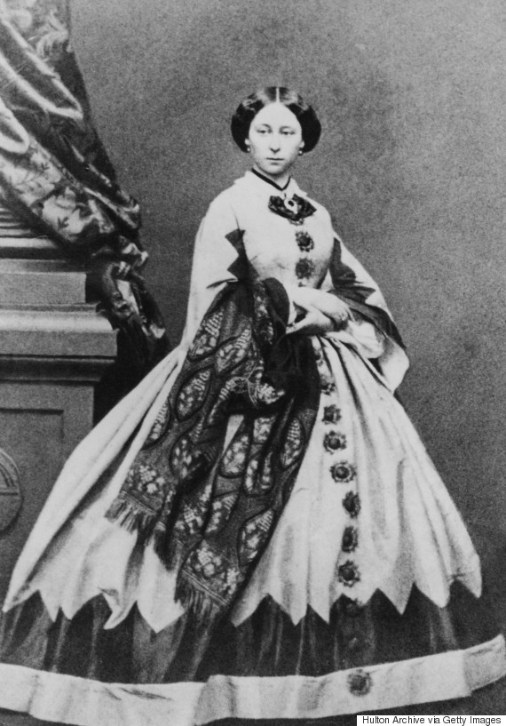 queen victoria daughter alice