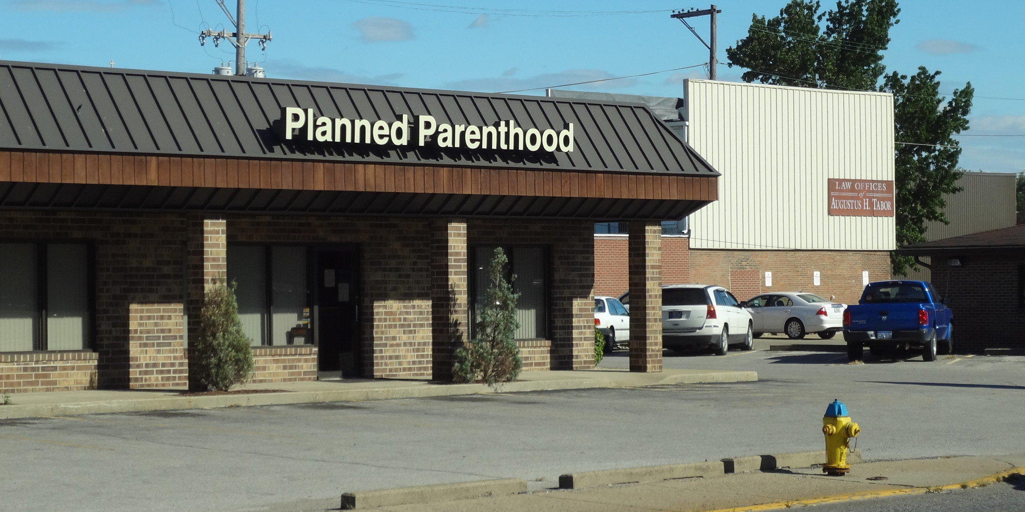 Indiana Shut Down Its Rural Planned Parenthood Clinics And Got An – Planned Parenthood Madison Wi Park St