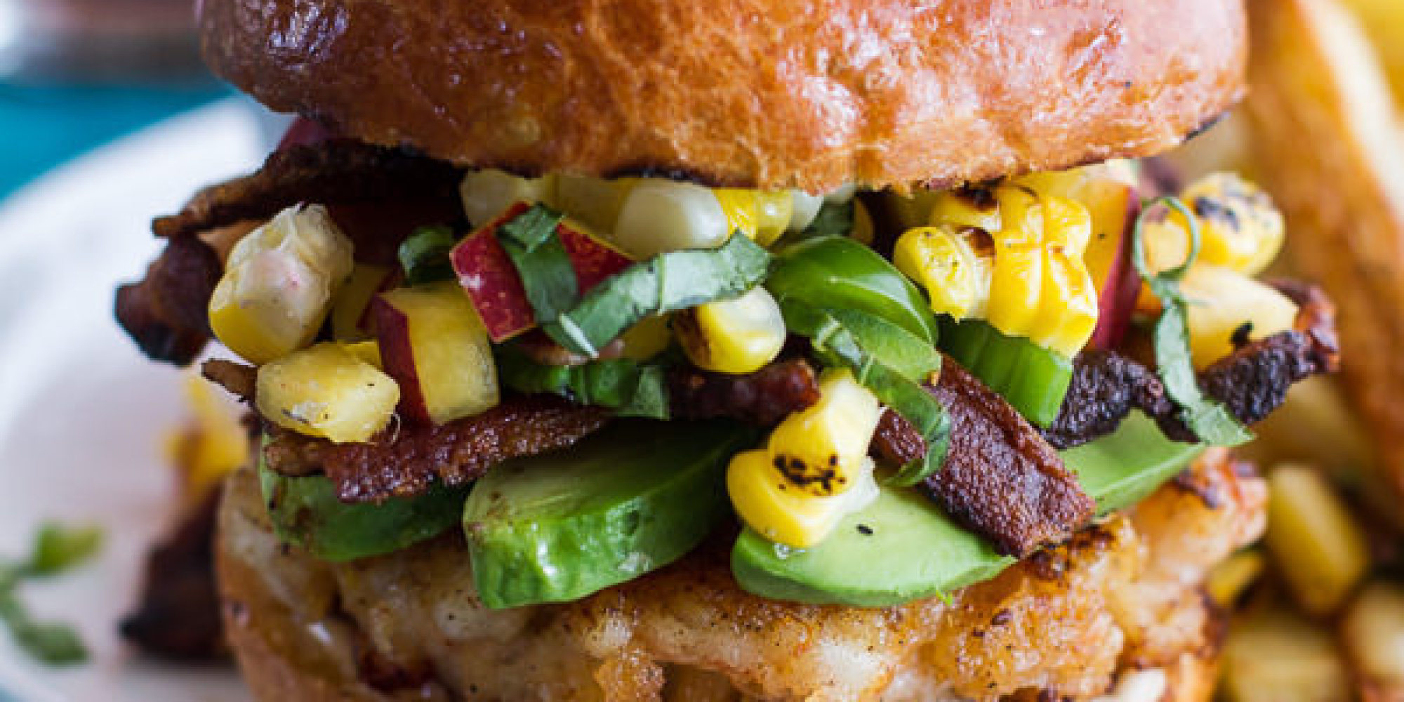 Fish and seafood burger recipes you should make for dinner for Fish burger recipe