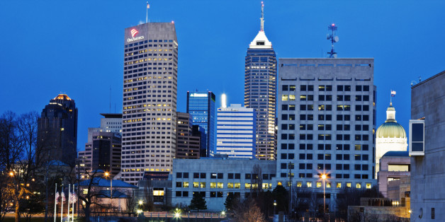 Visit Indy reports record year for Indianapolis tourism