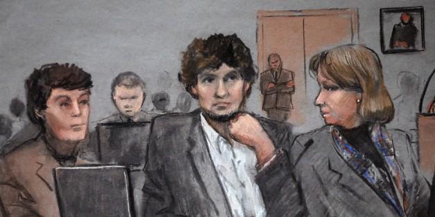 Testimony in Boston Marathon bomber's trial turns to sister-in-law -  Chicago Tribune