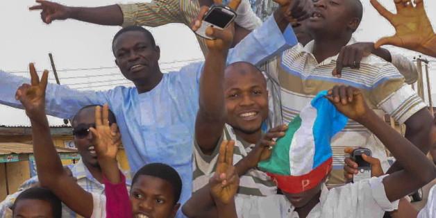 Wahlen in Nigeria: Ex-Militärdiktator Buhari gewinnt Präsidentschaftswahl