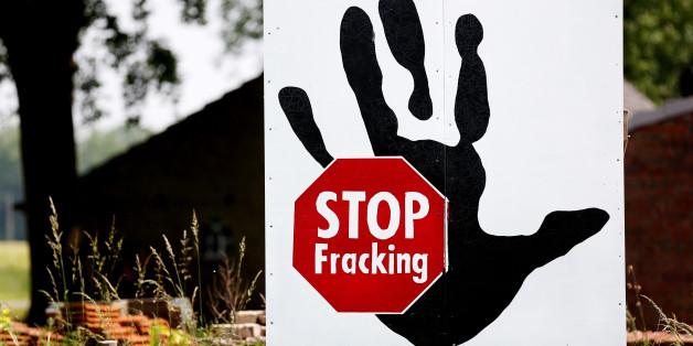 Fracking: Opposition gegen Industrie:Teilverbot mit Hintertürchen gegen völlig überzogenes Gesetz