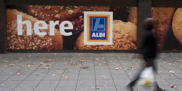 Deutschlands bekanntester Discounter Aldi steht vor einem tiefgreifenden Wandel