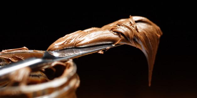 Auch in Nutella ist Palmöl enthalten.